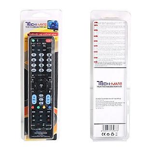 Điều Khiển Từ Xa Đa Năng Cho Tivi LG Techmate RCTV - LG
