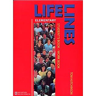Life Lines - Elementary (Kèm CD)