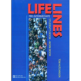 Life Lines - Pre - Intermediate (Kèm CD)