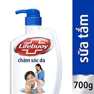 Sữa Tắm Lifebuoy Chăm Sóc Da 850G - 32866108