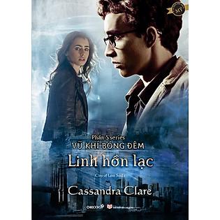Series Vũ Khí Bóng Đêm - Phần 5: Linh Hồn Lạc