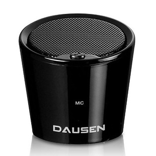 Loa Bluetooth Dausen Pure Decibel AS058