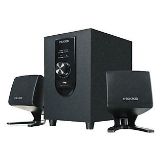 Loa Microlab M-108U -  2.1