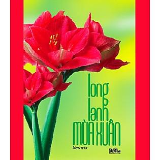 Long Lanh Mùa Xuân (CD)