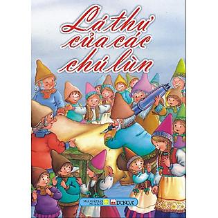 Giáng Sinh Diệu Kỳ -  Lá Thư Của Các Chú Lùn