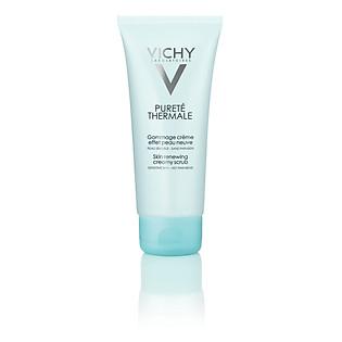 Kem Cát Tẩy Tế Bào Chết Exfloliating Cream Vichy 75Ml - 100703237