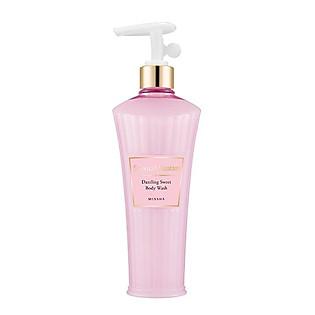 Sữa Tắm Missha Sensual Fantasy Dazzling Sweet Body Wash M2711