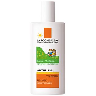 Kem Chống Nắng Dạng Sữa Cho Trẻ Em La Roche-Posay Anthelios Dermo Kid SPF 50+ UVB & UVA (100Ml) - M2979800