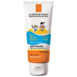 Kem Chống Nắng Dạng Sữa Cho Trẻ Em La Roche-Posay Anthelios Dermo Kid SPF 50+ UVB & UVA (40Ml) - M8525800