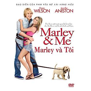 Marley Và Tôi(DVD9)