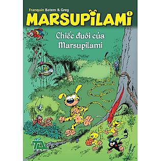 Marsupilami (Tập 1)