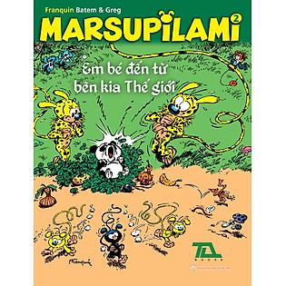 Marsupilami (Tập 2)