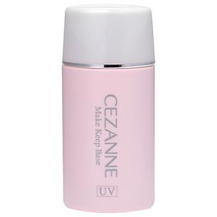 Kem Lót Dạng Lắc Make Keep Base Cezanne (30Ml)