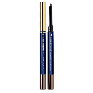 Chì Viền Mắt Missha M Super Extreme Waterproof Soft Pencil Auto Liner (Auto Type/Black) - M7065