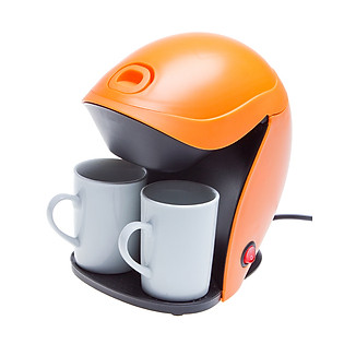 Máy Pha Cà Phê Coffee Maker HD-689 - Cam