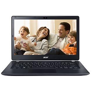 Laptop Acer Aspire V3-372-54HB NX.G7BSV.001 Đen
