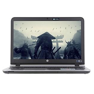 Laptop HP Probook 450 G3 T1A15PA Bạc
