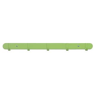Móc Treo Tường Modulo MDL-008H605-G (60Cm) – Xanh Lá
