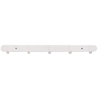 Móc Treo Tường Modulo MDL-008H605-W (60Cm) – Trắng