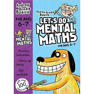 Let's Do Mental Mas For Ages 6 - 7