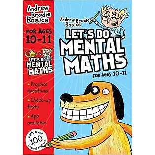 Let's Do Mental Mas For Ages 10 - 11