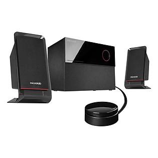 Loa Microlab M-200 2.1