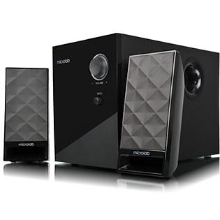 Loa Microlab M-300 2.1