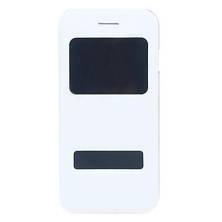 Bao Da Baseus Mile Cho Iphone 6 - Trắng