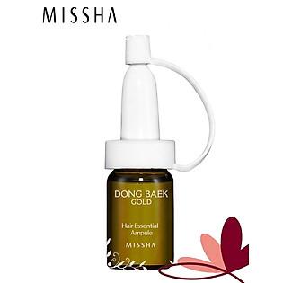 Tinh Chất Dưỡng Tóc Missha Premium Dongback Hair Essential Ampoule M2250