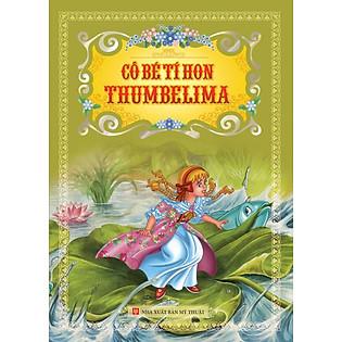 Cô Bé Tí Hon Thumbelina