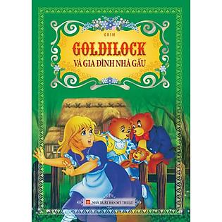 Goldilock Và Gia Đình Nhà Gấu