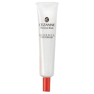 Kem Dưỡng Mắt Moisture Rich Essence Eye  Cream Cezanne (17G)