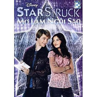 Mơ Làm Ngôi Sao - Star Struck (DVD)