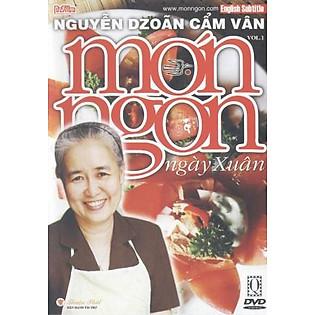 Món Ngon Ngày Xuân (DVD)