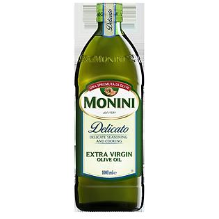 Dầu Olive Monini Delicato 1000Ml
