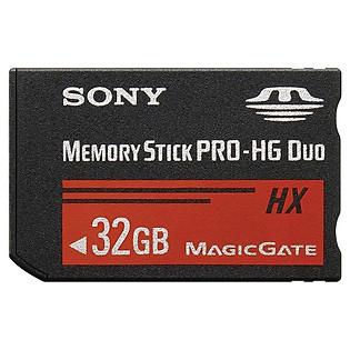 Thẻ Nhớ MS DUO Sony HX 32GB