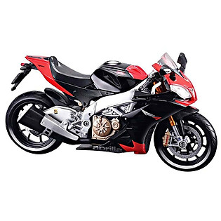 Đồ Chơi Lắp Ráp Xe 1:12 Maisto - AL Motorcycles MT39051