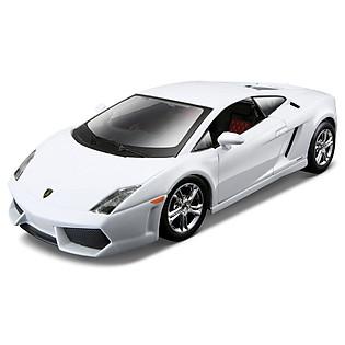 Đồ Chơi Lắp Ráp Xe 1:24 Maisto - Lamborghini Gallardo LP560 MT39291