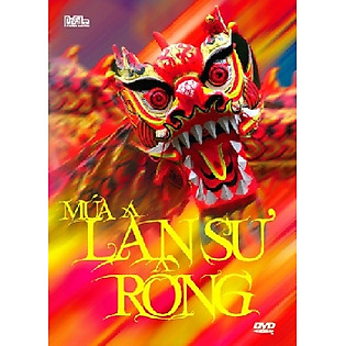 Múa Lân Sư Rồng (DVD)
