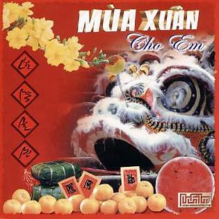 Mùa Xuân Cho Em (VCD)