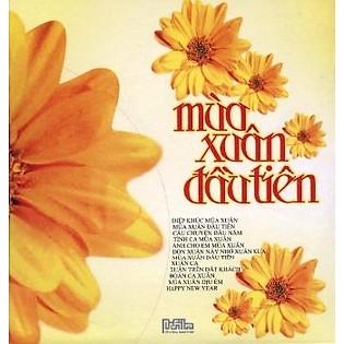 Mùa Xuân Đầu Tiên 2 (CD)