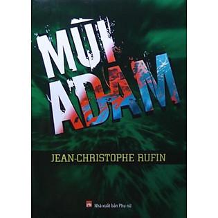 Mùi Adam