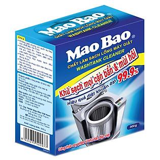 Chất Làm Sạch Lồng Máy Giặt Mao Bảo