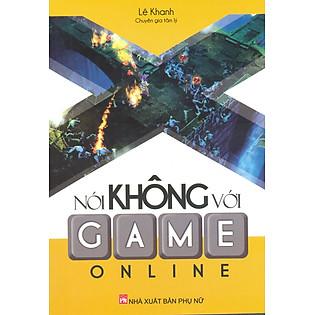 Nói Không Với Game Online