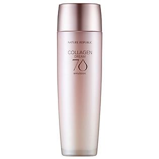 Sữa Dưỡng Collagen Nature Republic Collagen Dream 70 Emulsion (150Ml)