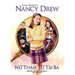 Nữ Thám Tử Tài Ba - Nancy Drew(DVD)