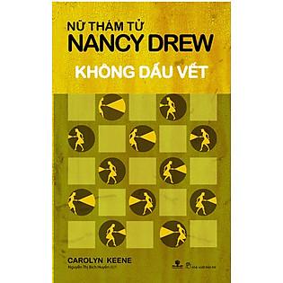 Nữ Thám Tử Nancy Drew - Không Dấu Vết