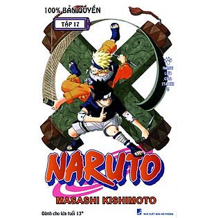 Naruto - Tập 17