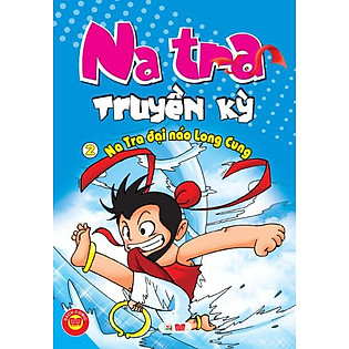 Natra Truyền Kỳ (Tập 2)