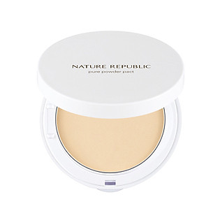 Phấn Nén Nature Republic Pure Powder Pact